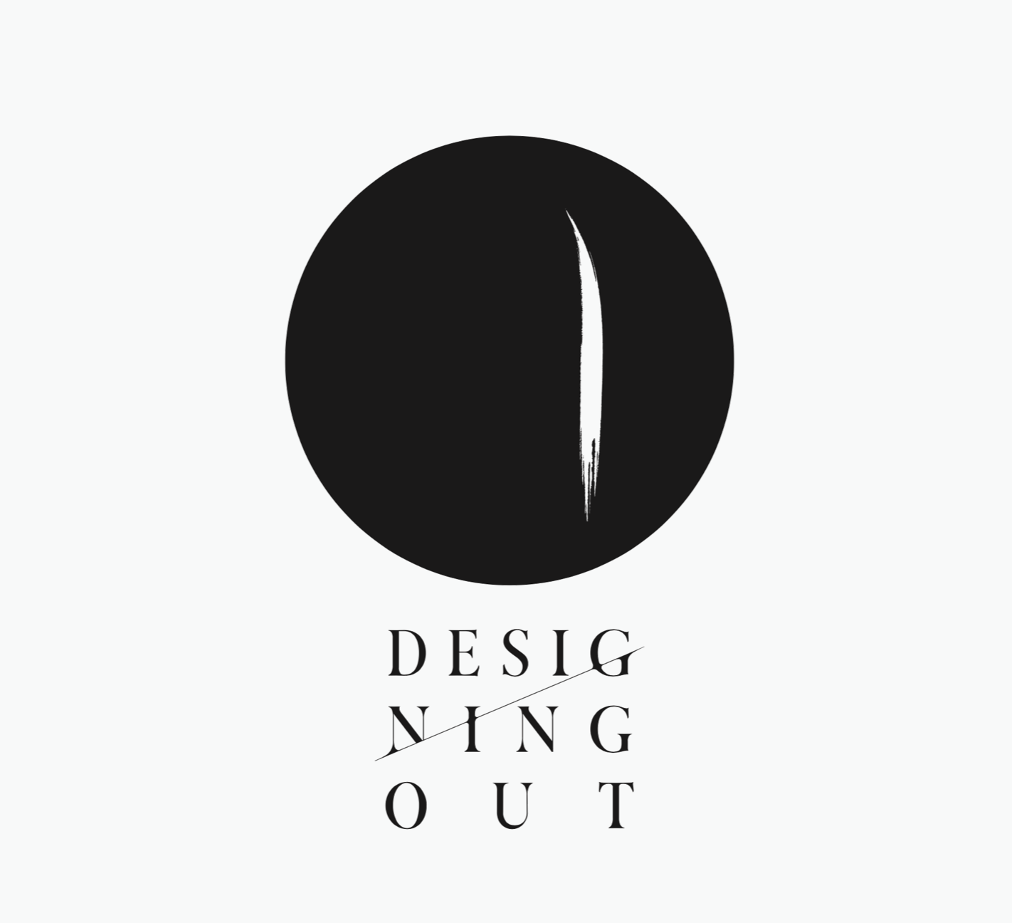 DESIGNING OUT(デザイニング アウト)