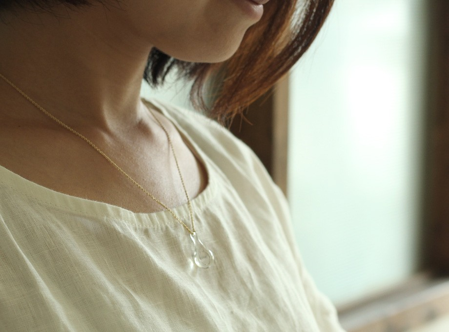 -Drop- necklace