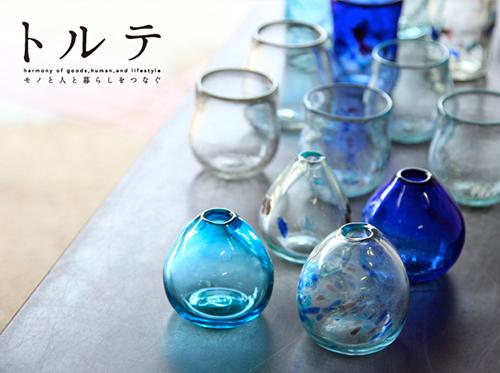 いつか、訪れてみたい。日本各地の産地を訪れ、その土地ならではのモノづくりをご紹介。